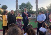 Ragusa| Inaugurato il parco di Matilde di Ispica