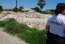 Siracusa| Rifiuti speciali: Sequestrata discarica abusiva di 6000 mq a Isola