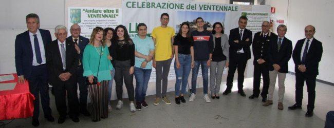 Augusta  Unitre: chiusura anno e premiazione vincitori del concorso.