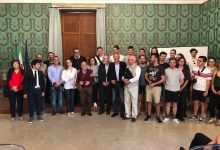 Siracusa| Patto di amicizia con Würzburg