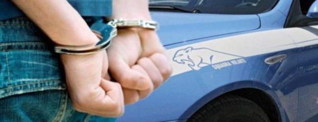 Lentini | Viola più volte l'obbligo di dimora, dai domiciliari al carcere