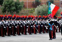 Siracusa| Festa dell'Arma dei Carabinieri. 205 anni al servizio degli italiani