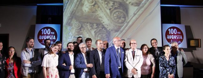 Augusta|  Giuseppe Di Mare va avanti con gli oltre 100 che lo sostengono.