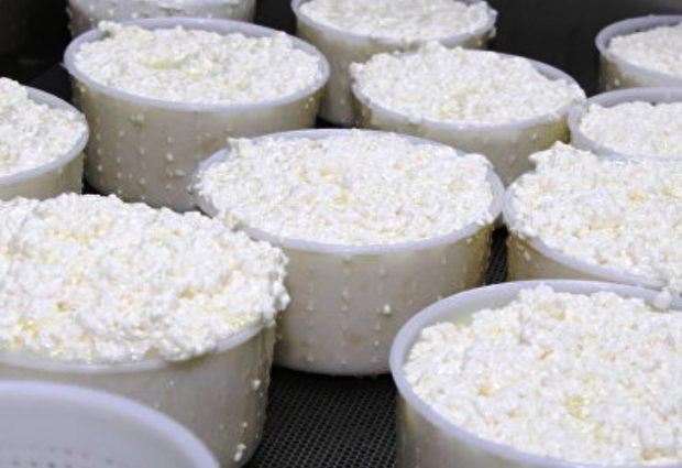 Lentini | Produceva formaggi senza autorizzazione, locali posti sotto sequestro