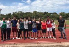 "Augusta| Itis, ""Ruiz"": vice campione provinciale studentesco"