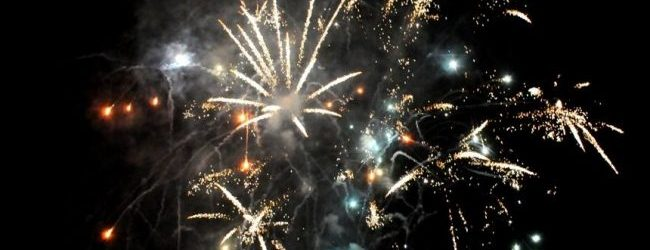 Augusta| Moratoria per i fuochi d'artificio: la chiede Natura Sicula al sindaco.