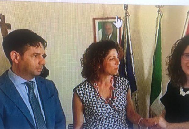 Augusta  Andrea Sansone di Modica è il nuovo assessore all'Urbanistica.