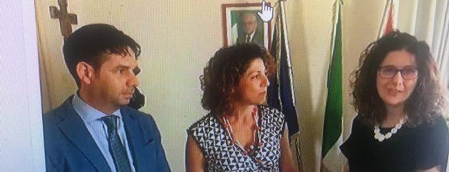 Augusta| Andrea Sansone di Modica è il nuovo assessore all'Urbanistica.