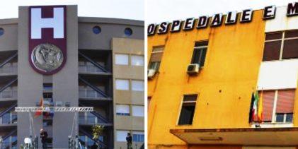 Lentini | Opere d'arte nelle sale d'attesa dei pronto soccorso degli ospedali