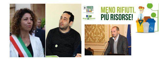 Augusta  Omar Pennisi nuovo assessore ai Servizi ecologici.