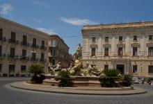 Siracusa| Cambio di mobilità in piazza Archimede