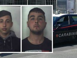 Floridia| Rissa violenta per questioni sentimentali: Carabinieri sedano gli animi