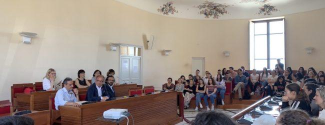 Noto| Scuola e giornalismo, premiati gli studenti del Matteo Raeli