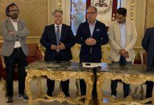 Noto| Palazzo Ducezio, ha giurato l'assessore Salvatore Cutrali