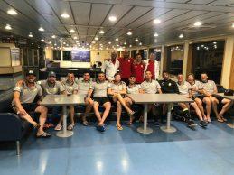 Palazzolo| Beach Soccer serie Aon: Al via il campionato italiano di Serie A di Viareggio