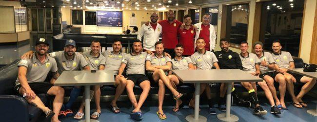 Palazzolo  Beach Soccer serie Aon: Al via il campionato italiano di Serie A di Viareggio