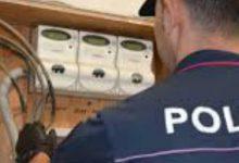 Siracusa| Allaccio abusivo alla rete elettrica: Denunciato un uomo