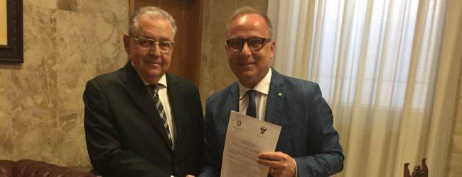 """Noto  Estate 2019"""": Firmato in Prefettura protocollo Spiagge Sicure"""