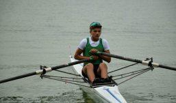 Augusta  Meeting nazionale giovanile: Medaglia d'argento per Gabriele Maci