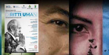 Siracusa  Diritti per gli umani, Sicilia chiama Italia ed Europa