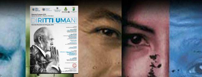 Siracusa| Diritti per gli umani, Sicilia chiama Italia ed Europa