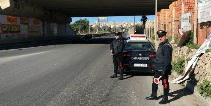 Rosolini  Violazione della misura cautelare: Arrestato dai carabinieri