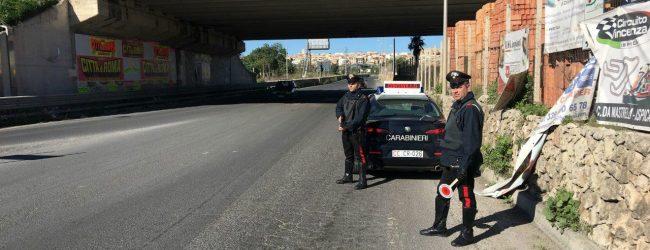 Rosolini| Violazione della misura cautelare: Arrestato dai carabinieri