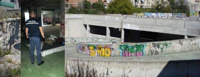 Siracusa| Controlli straordinari: Area parcheggio via Mazzanti passata a setaccio