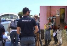 Pachino| Edifici fatiscenti occupati abusivamente da immigrati: Intervento della polizia