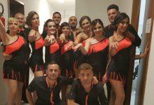 Ragusa| Premiato il gruppo esordiente ballo latino americano scuola Siculatino di Ragusa