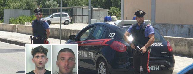 Siracusa| Carabinieri arrestano 30enne per evasione