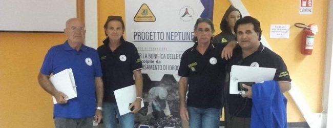 """Augusta  Volontari non assicurati: """"salvate il gruppo di Protezione civile""""."""