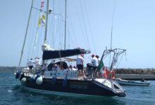 Augusta| Sognando Itaca: veleggiata con il sorriso dei malati di leucemia.