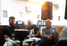 Siracusa| Viaggio itinerante, una serata per Andrea Camilleri