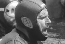 Siracusa| 30 luglio 1988, record mondiale di apnea di Enzo Maiorca