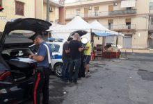Siracusa| Abusivismo commerciale, controlli dei Carabinieri, Polizia municipale, Asp e Sian