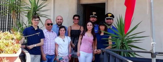 Melilli| Progetto: Legalità, Bullismo e Disabilità. I giovani incontrano i Carabinieri