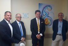 Siracusa| I Lions Sicilia donano una stazione wireless all'ostetricia