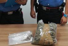 Augusta| Coppia arrestata dai carabinieri perché in possesso di mezzo chilo di droga.