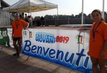 Augusta| XXX° Festival dei Giovani: Due medaglie di bronzo per la Canottieri Club Nuoto