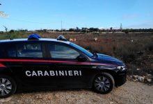 Augusta| Piromane arrestata dai carabinieri: innesca un incendio in contrada Insito