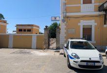 Noto| Nuova sede del Comando della Polizia municipale