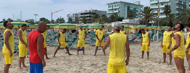 Palazzolo Acreide| Beach Soccer serie A: Al via la seconda tappa, i convocati di mister Silvestri