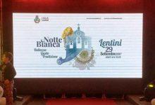 Lentini | Notte Bianca, venerdì 27 settembre sarà quarta edizione
