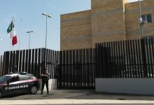 Augusta| Carabinieri da domani attiva la nuova caserma in via Aldo Moro.