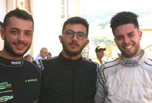 MESSINA| Campionato Siciliano lancia la prima dello Slalom di Castell'Umberto.