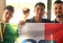 Carlentini | World Sports Games di Tortosa, otto medaglie per Battiato, Calleri e Greco