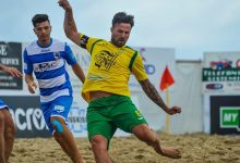 Palazzolo Acreide| Beach Soccer serie Aon, ultima tappa e poi l'accesso alle finali scudetto
