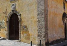 Lentini   Trecento anni fa la ricostruzione della chiesa del Carmine