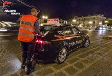 Siracusa| Esecuzione ad un aggravamento di misura cautelare nei confronti di un 22enne